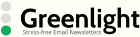 Professional Email Newsletters in Knoxville TN | Greenlight Email Marketing